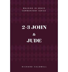Kress 2-3 John & Jude (WGCS)