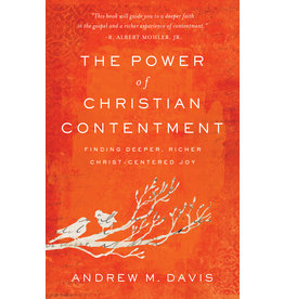 Baker Publishing Group / Bethany Power of Christian Contentment