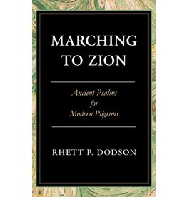 Banner of Truth Marching to Zion