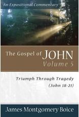 Baker Publishing Group / Bethany Gospel of John, vol. 5