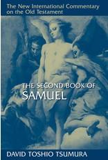 Wm. B. Eerdmans New International Commentary on the Old Testament: 2 Samuel