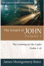 Baker Publishing Group / Bethany The Gospel of John Volume 1 (Boice)