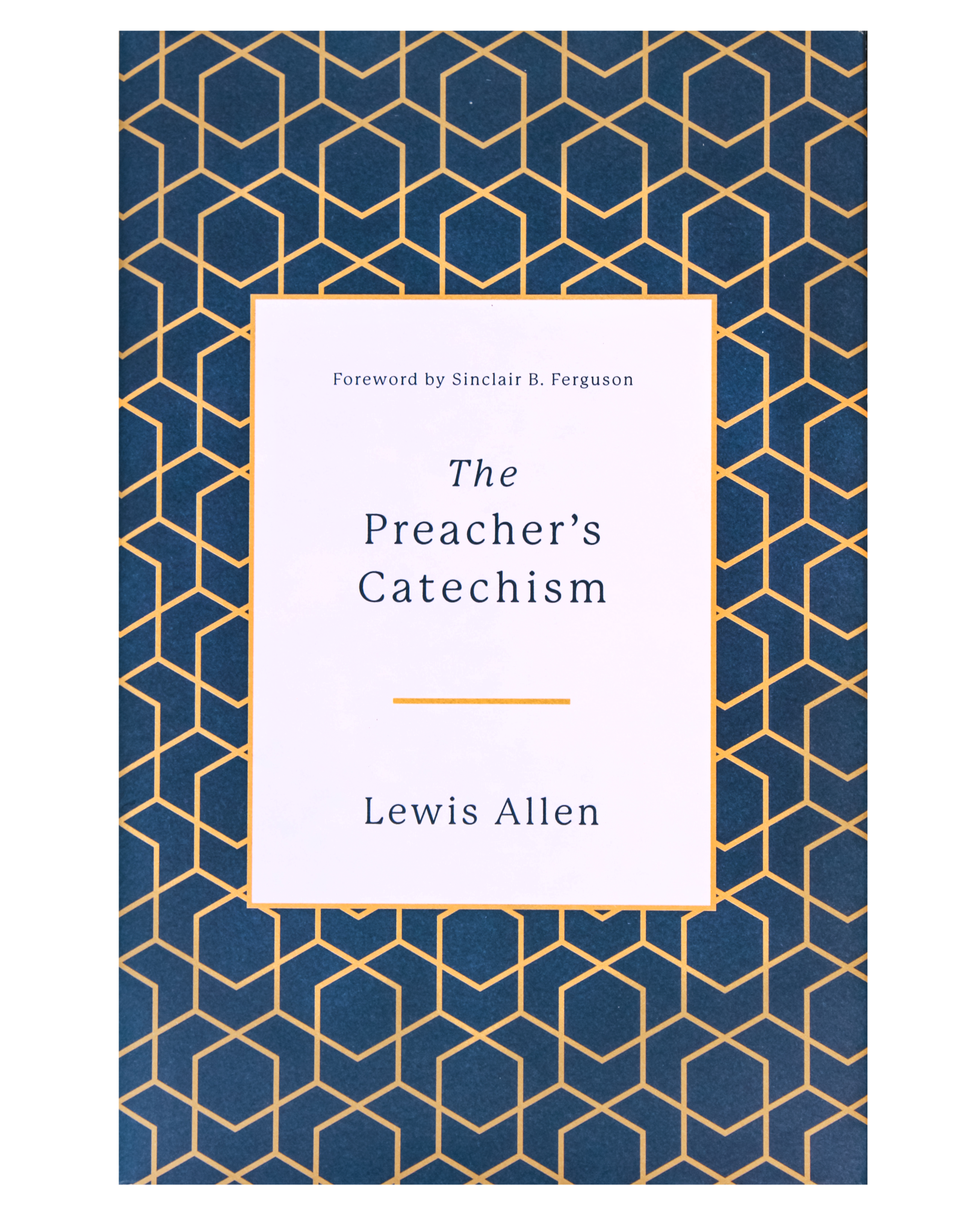 Crossway / Good News The Preacher's Catechism