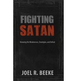 Reformation Heritage Books (RHB) Fighting Satan