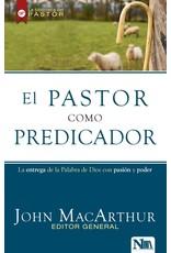 Kregel / Portavoz / Ingram El Pastor Como Predicador (Pastor as Preacher - Spanish)