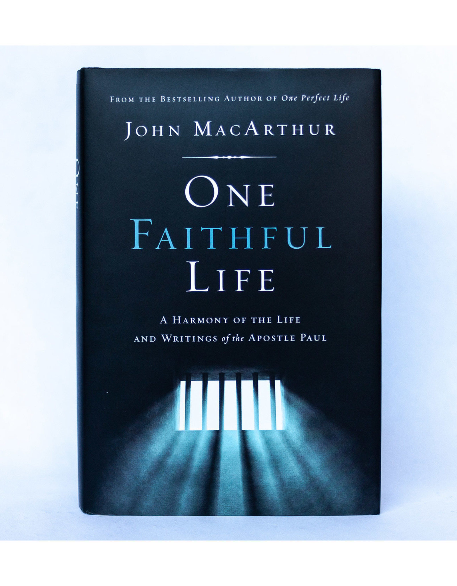 Harper Collins / Thomas Nelson / Zondervan One Faithful Life (HC)
