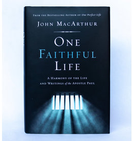 Harper Collins / Thomas Nelson / Zondervan One Faithful Life (HC)