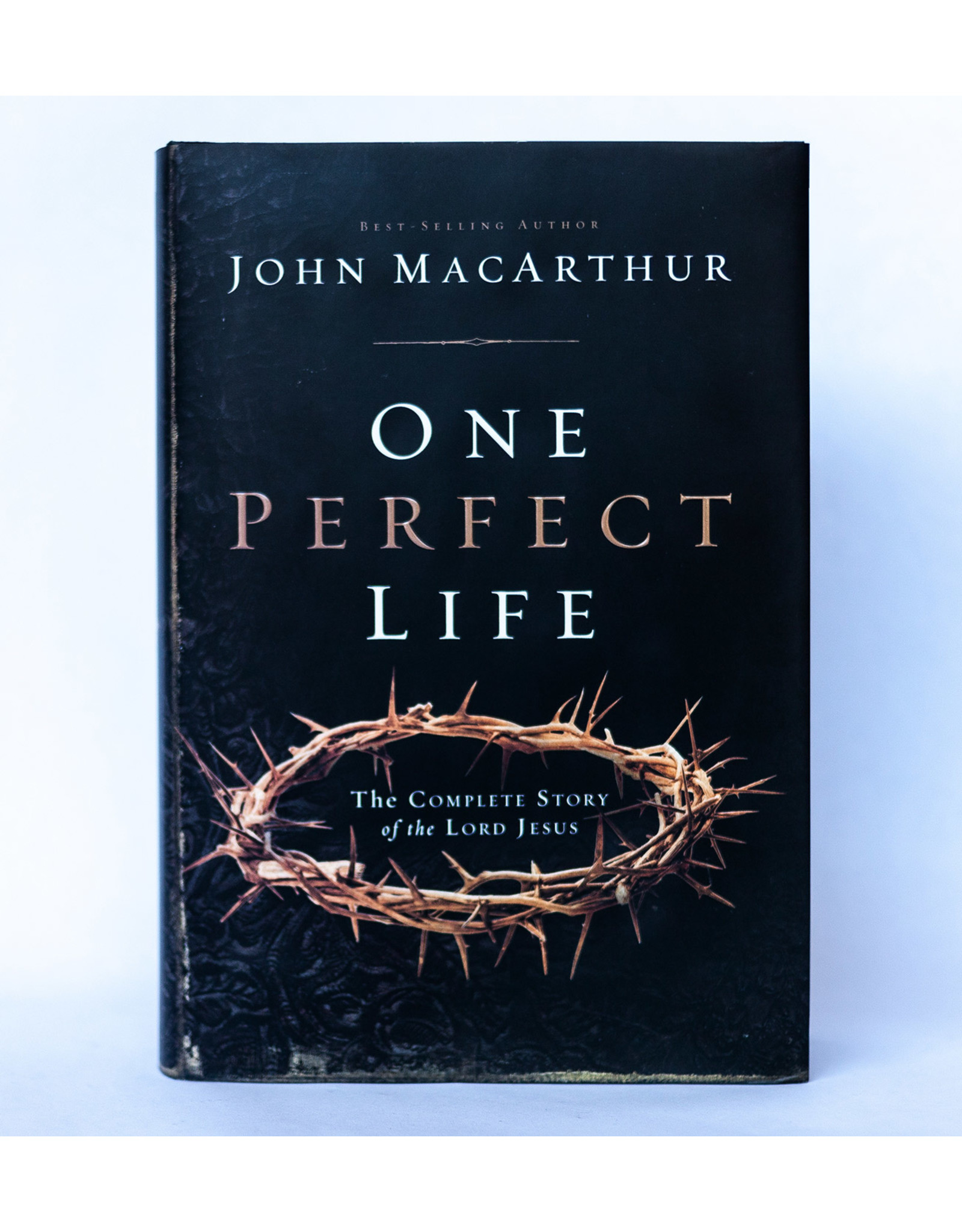 Harper Collins / Thomas Nelson / Zondervan One Perfect Life: The Complete Story of the Lord Jesus