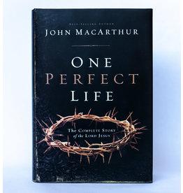 Harper Collins / Thomas Nelson / Zondervan One Perfect Life