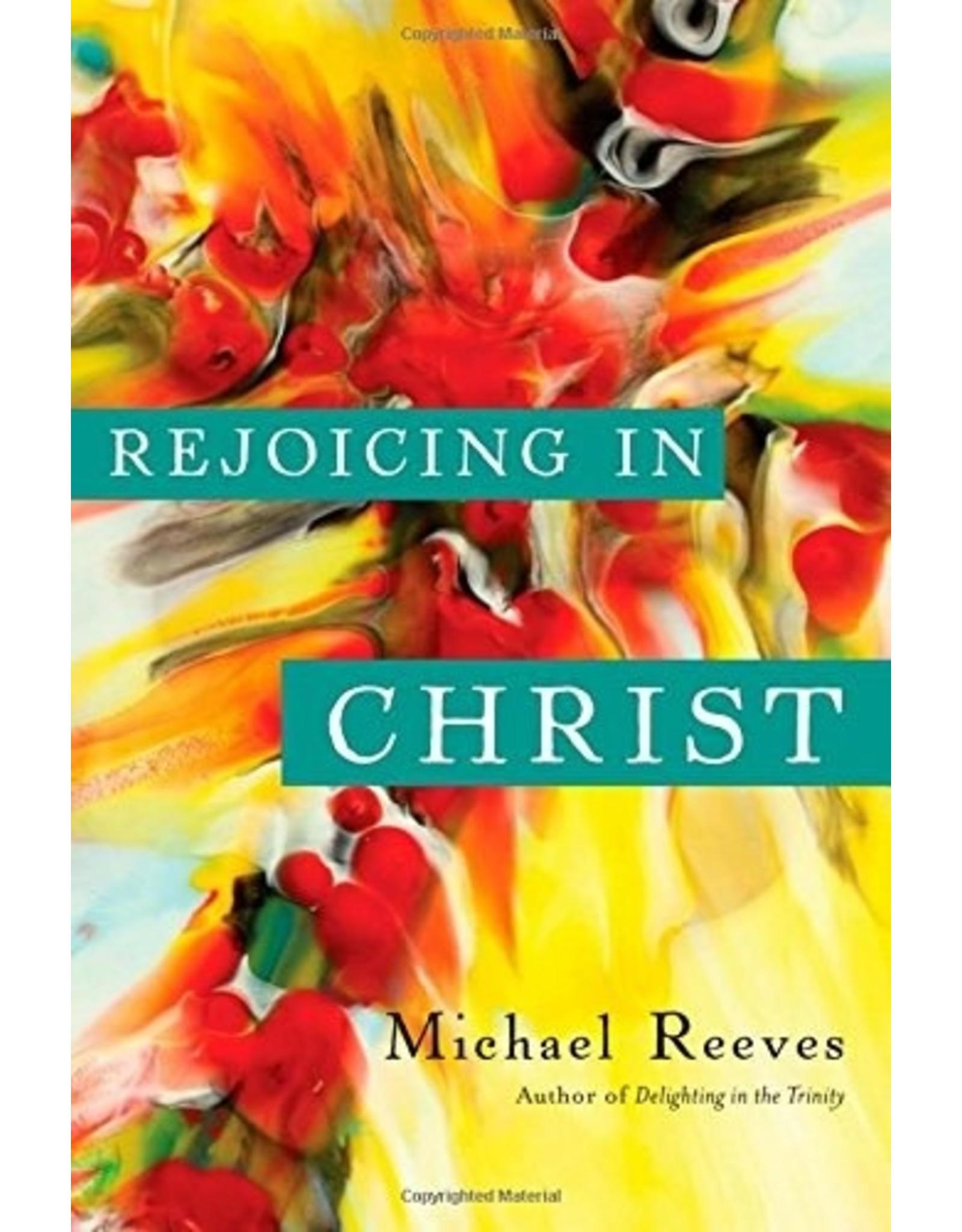 InterVarsity Press (IVP) Rejoicing in Christ