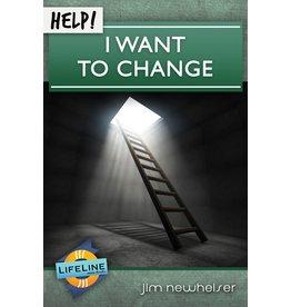 Shepherd Press HELP! I Want To Change
