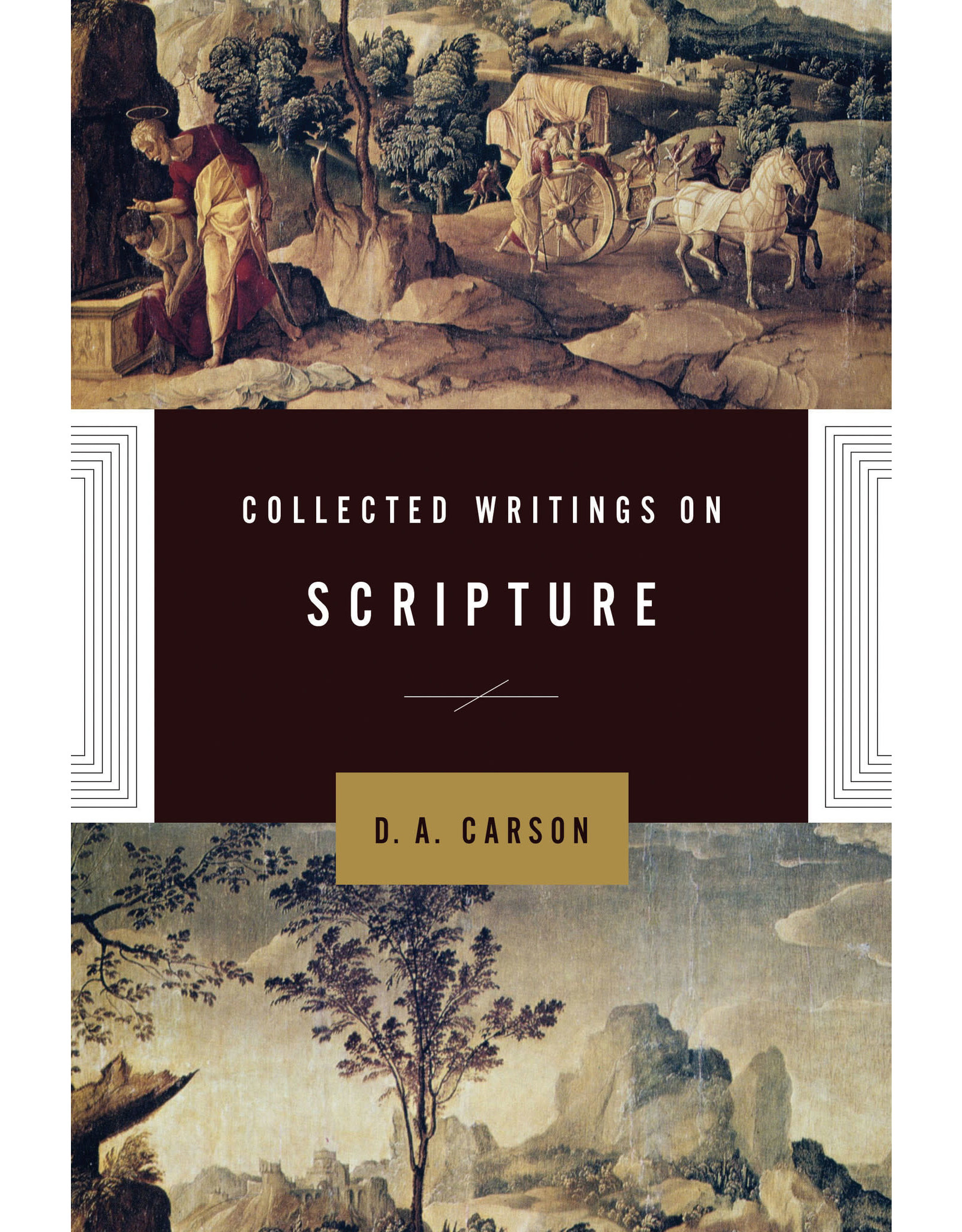 Crossway / Good News Collected Writings on Scripture
