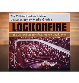Media Gratiae Logic On Fire - Feature Version (DVD)
