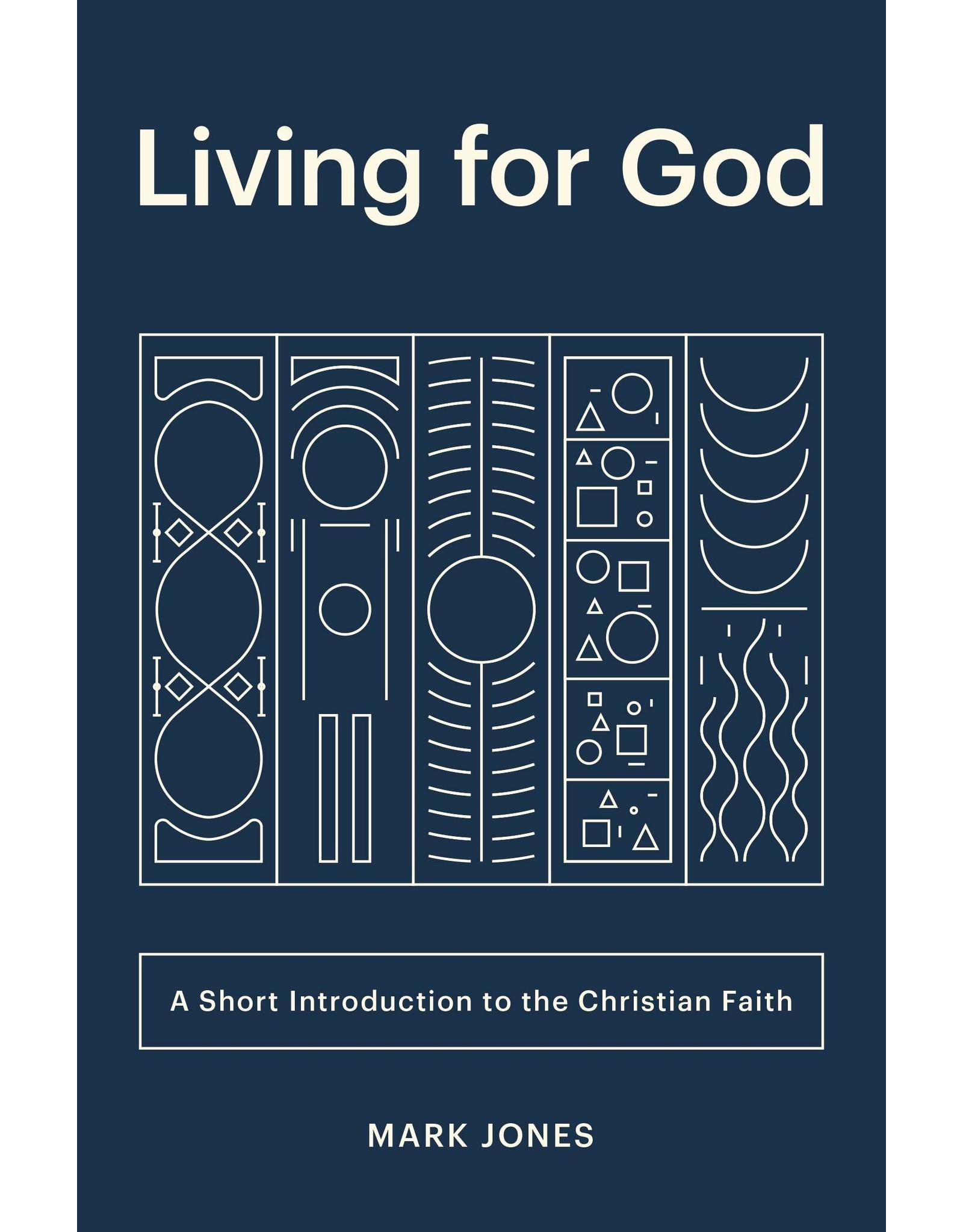 Crossway / Good News Living for God: A Short Introduction to the Christian Faith