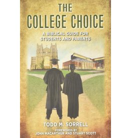 Focus Publishing The College Choice
