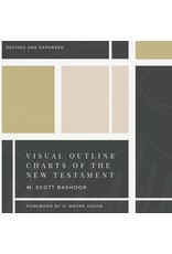 Southern California Seminary P Visual Outline Charts of the New Testament, Revised and Expanded Edition