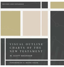Southern California Seminary P Visual Outline Charts of the New Testament