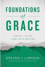 Ligonier / Reformation Trust Foundations of Grace: Long Line of Godly Men
