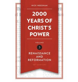 Christian Focus Publications (Atlas) 2000 Years of Christ's Power Volume 3