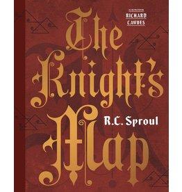 Ligonier / Reformation Trust The Knight's Map