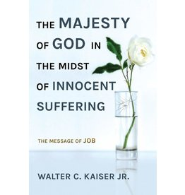 Christian Focus Publications (Atlas) Majesty of God in the Midst of Innocent Suffering