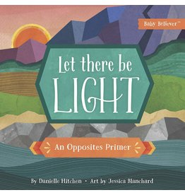 Harvest House Publishers Let There Be Light
