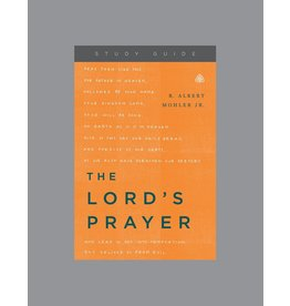 Ligonier / Reformation Trust The Lord's Prayer (Study Guide)