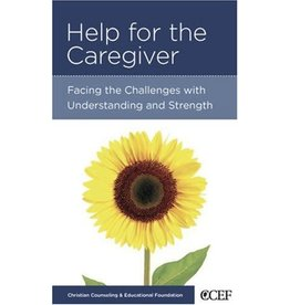 New Growth Press Help for the Caregiver (Individual)