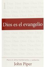 Kregel / Portavoz / Ingram Dios es el evangelio (God is the Gospel - Spanish)