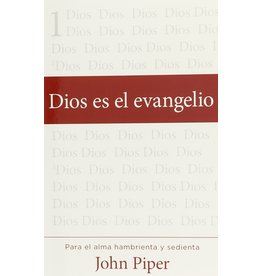 Kregel / Portavoz / Ingram Dios es el evangelio (God is the Gospel - Spanish)