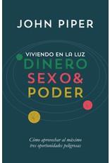 Poiema Viviendo en la Luz (Living in the Light: Money, Sex and Power)