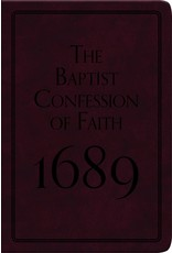 Banner of Truth Baptist Confession of Faith
