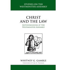 Reformation Heritage Books (RHB) Christ and the Law