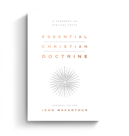 Crossway / Good News Essential Christian Doctrine: A Handbook on Biblical Truth