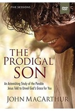 Harper Collins / Thomas Nelson / Zondervan The Prodigal Son Video Study: An Astonishing Study of the Parable Jesus Told to Unveil God's Grace for You