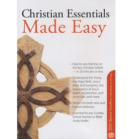 Rose Publishers Christian Essentials Made Easy DVD