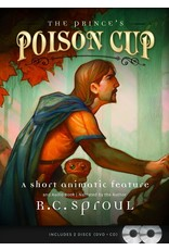 Ligonier / Reformation Trust The Prince's Poison Cup (DVD)