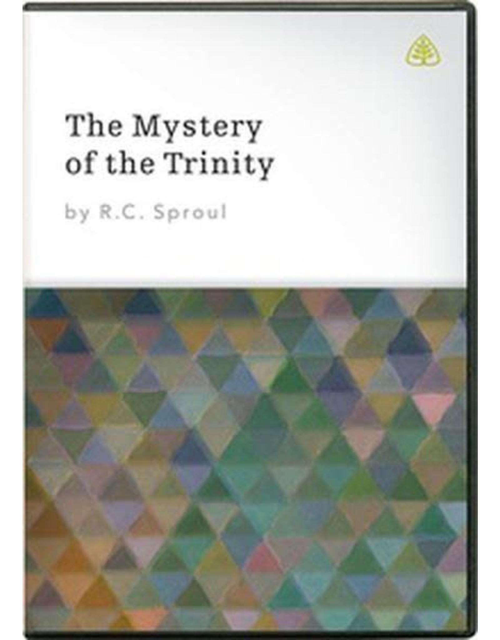 Ligonier / Reformation Trust Mystery of the Trinity (DVD)