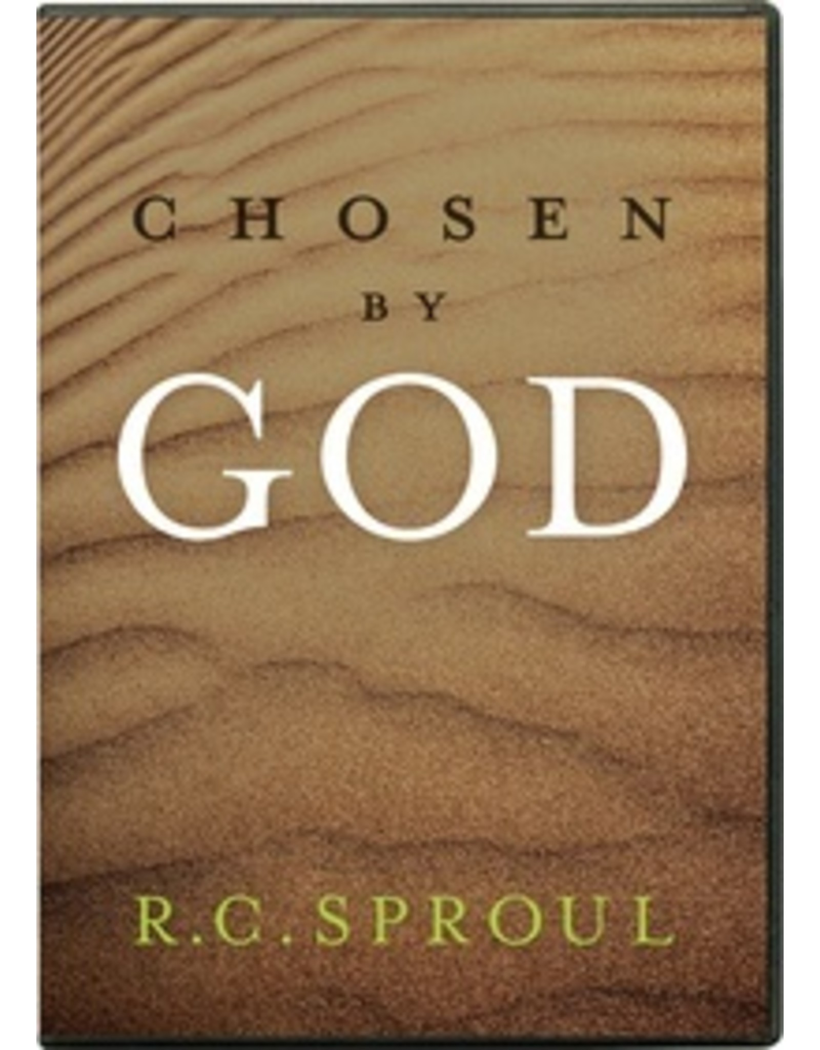 Ligonier / Reformation Trust Chosen By God (DVD)