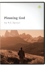 Ligonier / Reformation Trust Pleasing God DVD
