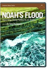 Answers in Genesis (AiG) / Master Books Noah's Flood: Washing Away Millions of Years