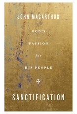 Crossway / Good News Sanctification: God's Passion for His People