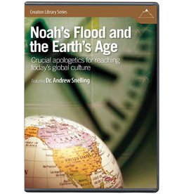 Answers in Genesis (AiG) / Master Books Noah's Flood and the Earth's Age