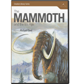 Answers in Genesis (AiG) / Master Books Mammoth and the Ice Age (DVD)