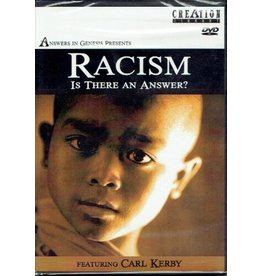 Racism: Is There an Answer? (DVD)