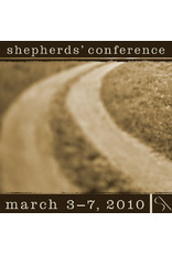 Audio & Visual Ministries Shepherd's Conference DVD 2010