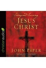Christian Audio (christianaudio) Seeing and Savoring Jesus Christ (Audio CD)