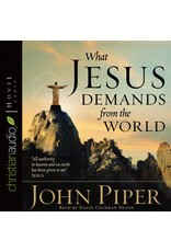 Hovel Audio What Jesus Demands From the World (Audio CD)