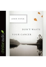 Hovel Audio Don't Waste Your Cancer (Audio CD)