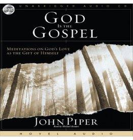 Hovel Audio God is the Gospel (Audio CD)
